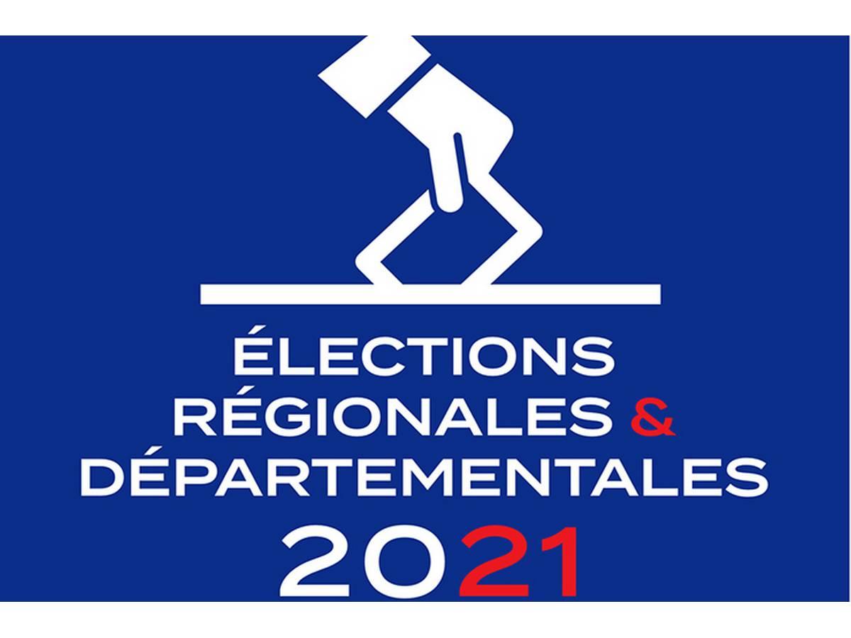 Élections départementales et régionales - Chivres-en-Laonnois
